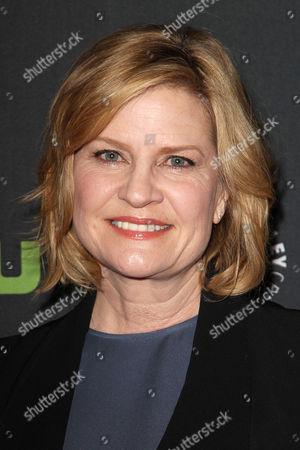 Carol Barbee (Exec. Producer)