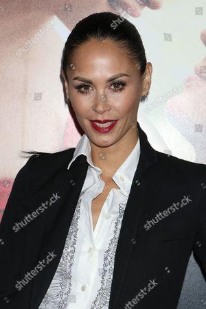 Stock Photo of Julianne Wainstein