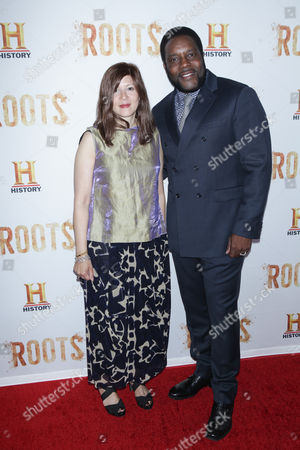 Guest and Chad Coleman