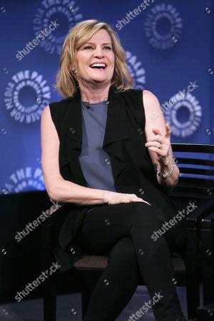 Stock Photo of Carol Barbee (Exec. Prod)