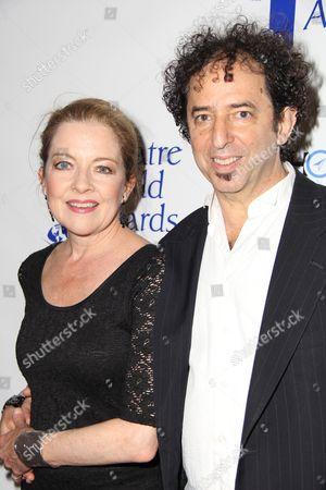 Editorial photo of Theatre World Awards, New York, America - 23 May 2016