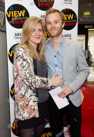 Editorial photo of 'A View From Islington North' play press night, London, Britain - 24 May 2016