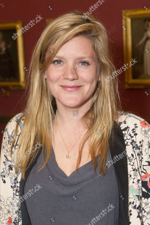 Editorial photo of 'A View from Islington North' play, Press Night, London, Britain - 24 May 2016