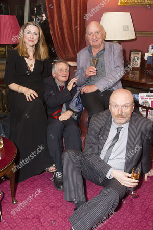 Stella Feehily (Author), Max Stafford-Clark (Director), Alistair Beaton (Author) and Mark Ravenhill (Author)