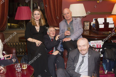 Stella Feehily (Author), Max Stafford-Clark (Director), Alistair Beaton (Author) and Mark Ravenhill (Author)