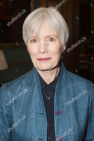 Jane Wymark (Cast)
