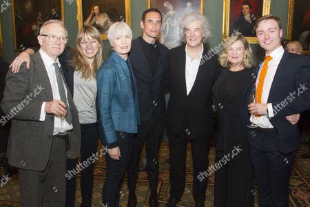 Bruce Alexander (Cast), Sarah Alexander (Cast), Jane Wymark (Cast), Steve John Shepherd (Cast), Karl Sydow (Producer), Ann Mitchell (Cast) and Joseph Prowen (Cast)