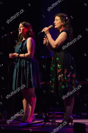 Becky Unthank and Rachel Unthank - The Unthanks