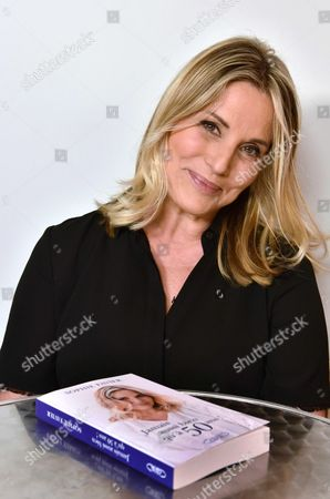 Stock Picture of Sophie Favier