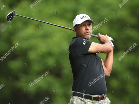 Jeev Milkha SINGH during Day One The BMW PGA Championship at Wentworth Club on 26th May  2016