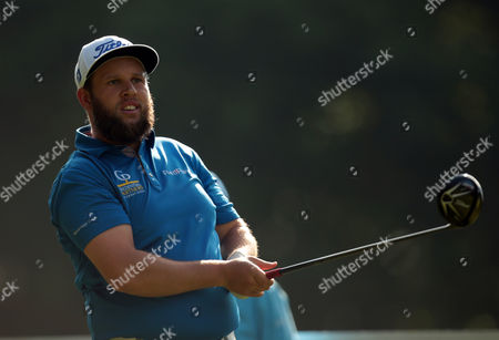 Editorial picture of Golf  BMW PGA Championship at Wentworth Club
