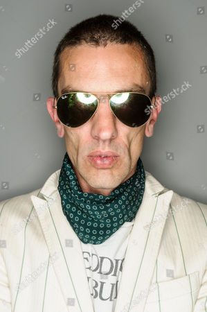 Editorial image of Richard Ashcroft concert and 'These People' album signing at HMV, London, Britain - 26 May 2016