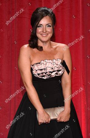 Stock Image of Carli Norris