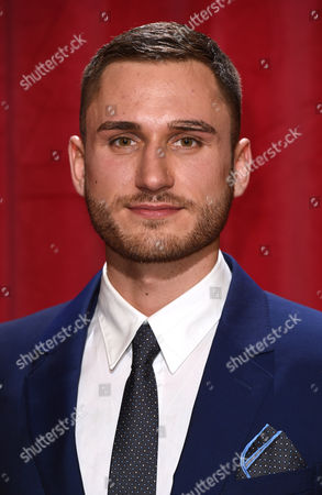 Stock Image of Charlie Clapham