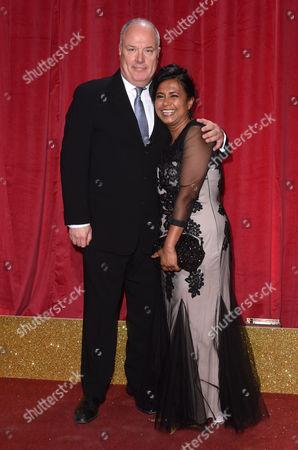 Owen Brenman and Bharti Patel