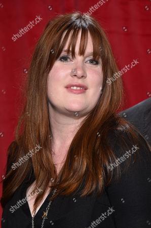 Jessica Regan