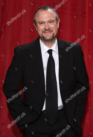 Stock Picture of David Perks