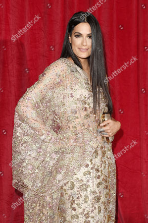 Stock Picture of Amrit Maghera