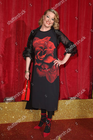 Stock Picture of Laurie Brett