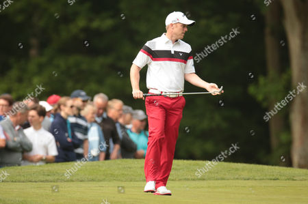 David HORSEY  during Round 3 The BMW PGA Championship at Wentworth Club on 28th May  2016