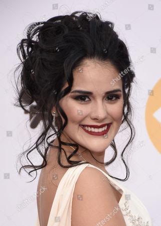 Editorial photo of 58th Ariel Awards, Auditorio Nacional, Mexico City, Mexico - 28 May 2016