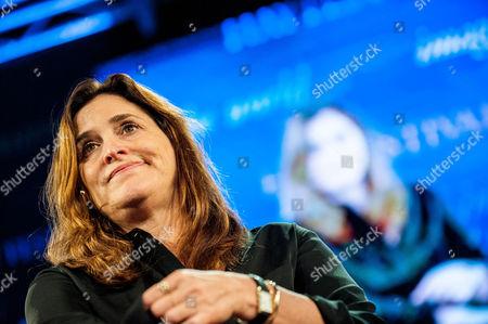 Stock Image of Janine Di Giovanni