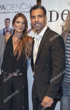 Editorial image of Felipe Viel book signing, Miami, America - 26 May 2016