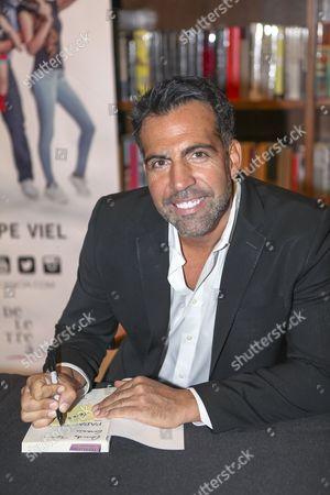 Stock Photo of Felipe Viel