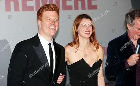 Daniel Morgan, Julie Dray