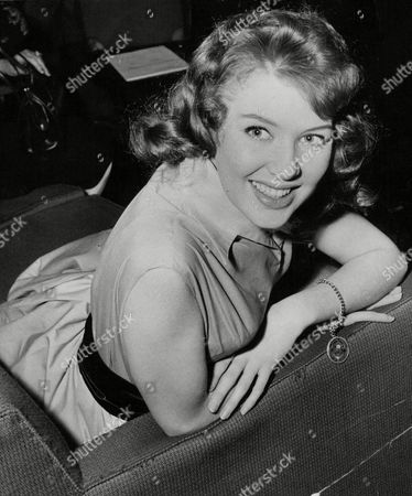 Actress Tricia Money (real Name: Patricia Lawrence/laurence). Box 642 320111545 A.jpg.