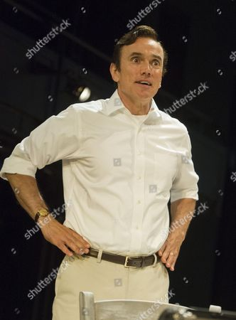Stock Photo of Ben Miles