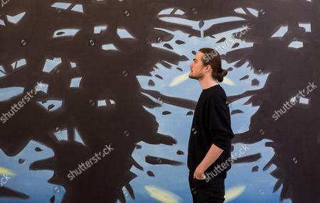 'Reflection 7' by Alex Katz