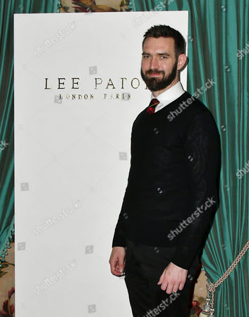 Lee Paton
