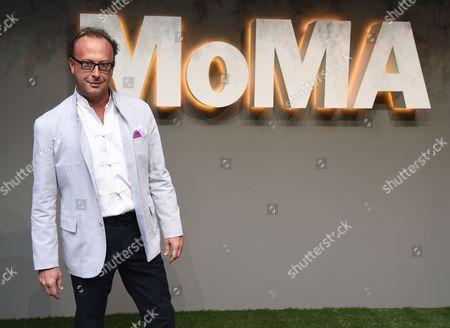 Stock Photo of Enrico Bruni