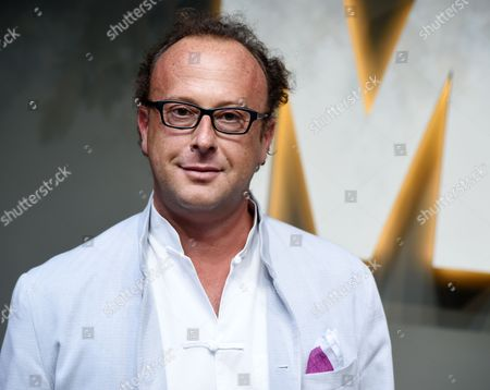 Stock Picture of Enrico Bruni