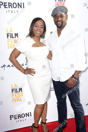 Editorial image of +'Lowriders' film premiere, LA Film Festival, Los Angeles, America - 01 Jun 2016