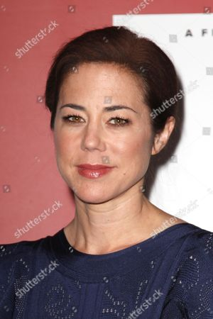 Stock Picture of Audrey Marrs (Producer)