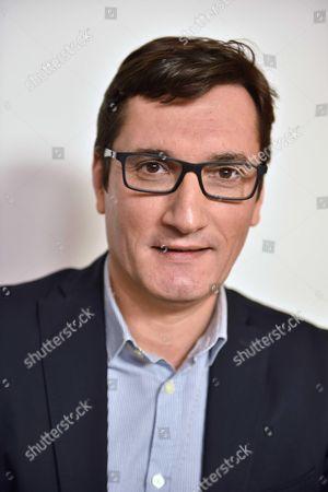 Stock Photo of Olivier Dartigolles