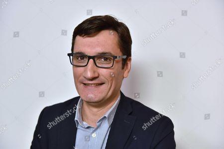 Stock Picture of Olivier Dartigolles