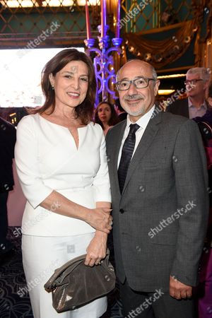Aliza Bin Noun and Francis Kalifa