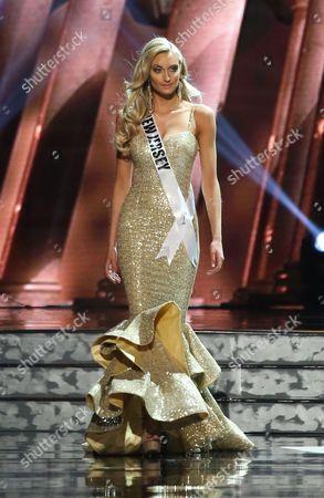 Miss New Jersey, Jessielyn Palumbo.