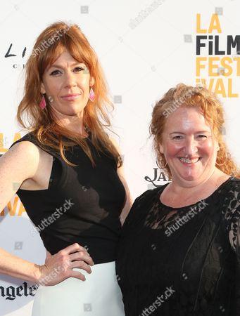 Editorial picture of 'Lowriders' film premiere, LA Film Festival, Los Angeles, America - 01 Jun 2016