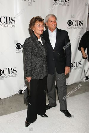 Judge Judy Sheindlin and Jerry Sheindlin
