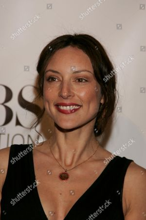 Editorial picture of CBS WINTER PRESS TOUR PARTY, PASADENA, AMERICA - 18 JAN 2006