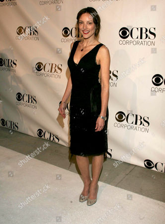 Editorial image of CBS WINTER PRESS TOUR PARTY, PASADENA, AMERICA - 18 JAN 2006