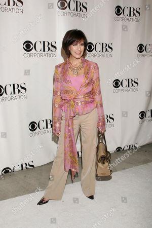 Editorial image of CBS WINTER PRESS TOUR PARTY, PASADENA, AMERICA - 18 JAN 2006