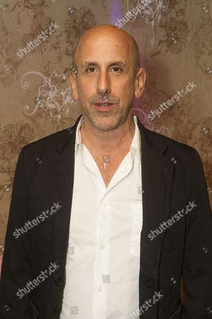 Scott Elliott (Director)