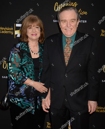 Guest and Jerry Mathers