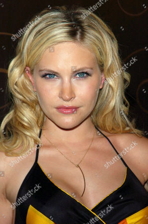 Editorial image of THE FOX WINTER 2006 TCA PRESS PARTY, LOS ANGELES, AMERICA - 17 JAN 2006