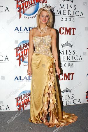 Allie LaForce (Miss Teen America 2005)